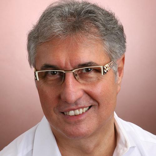 Dr. med. Bernd Seitz